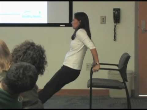 Lunch & Learn - How to get started with an exercise program