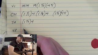How to Chart a Song | GilderCam [15]