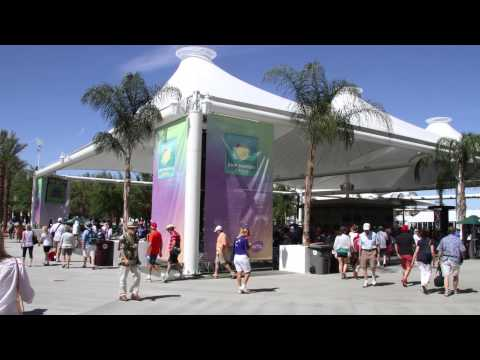 2014 Palm Springs Indian Wells HD 1080p
