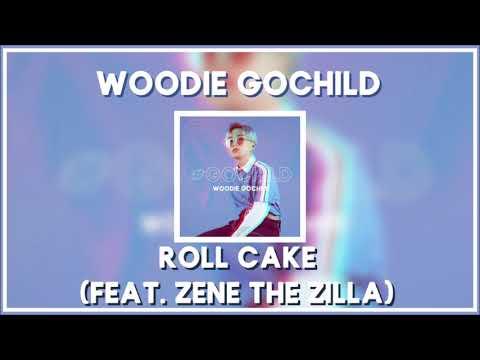 [FULL ALBUM] Woodie Gochild - #GOCHILD