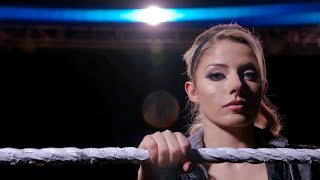 Alexa Bliss looks back on being injured at WWE Hell in a Cell on WWE 365