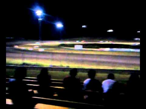 August 26, 2011 - Mineral City feature, video #2