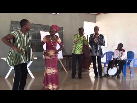 CHE Africa Sings