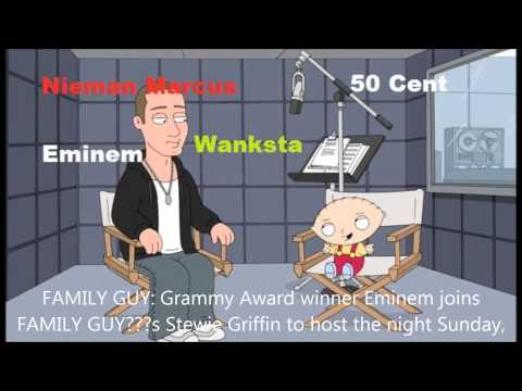 50 Cent - Wanksta Remix Ft Nieman Marcus & Eminem