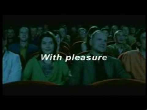 European films -- what a joy!
