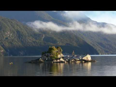 IXSURVEY Australia Case Study    Chalky & Preservation Inlets   New Zealand Marine Survey