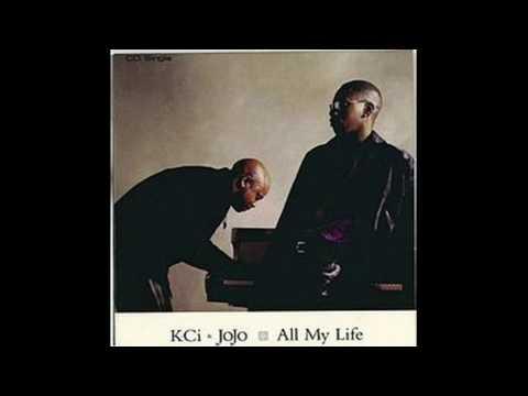 K Ci & JoJo : All my life [Bachata Remix]