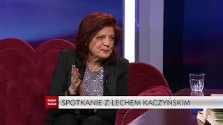 Wojtek Jagielski na Żywo - Urszula Dudziak - 25.10.2018