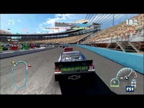 NASCAR The Game: Inside Line Xfinity Series at Phoenix