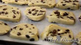 Recipe For Raisin Cookie Nice & Easy