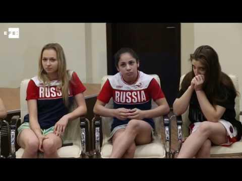 fuera de ruso mamada