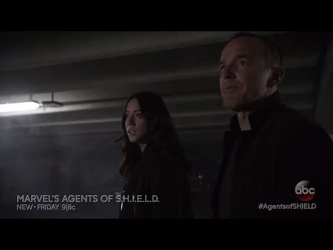 Marvel's Agents of S.H.I.E.L.D. Season 5, Ep. 13 'Old Friends' Teaser