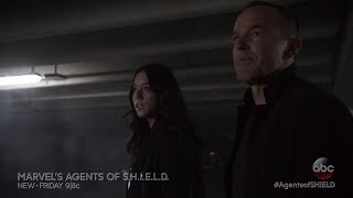 Marvels Agents of SHIELD Season 5 Ep 13 Old Friends Teaser