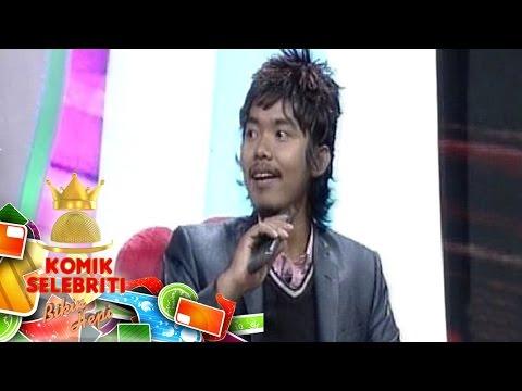 Talkshow Dodit Mulyanto, Ayu Ting Ting, Dicky Difie - Komik Selebriti (16/3)