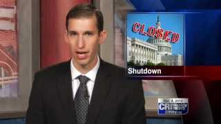 Government Shutdown Affects Oskaloosa