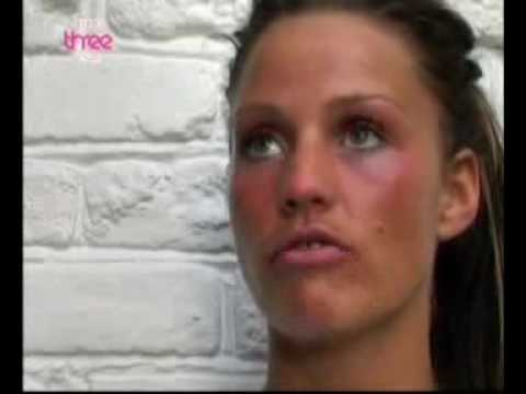 Katie Price The Jordan Years Part 3 of 6