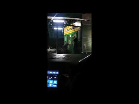 В Улан-Удэ охранник магазина жестоко избил мужчину