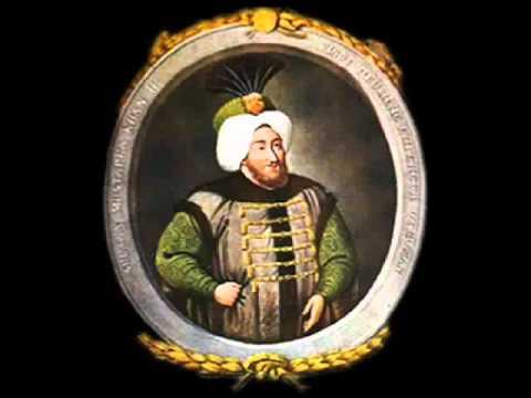 Osmanlı Padişahları   Ottoman Shahs   Mehter Remix