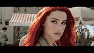 [FMV/中字] Aquaman,Everything I Need - Skylar Grey [CHI/ENG Lyrics] (Official ED FMV) #水行俠# #海王#