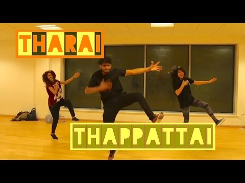 THARAI THAPPATTAI | Hero Intro Theme Song | ILAIYARAJA | Dance Cover | Jeya Raveendran