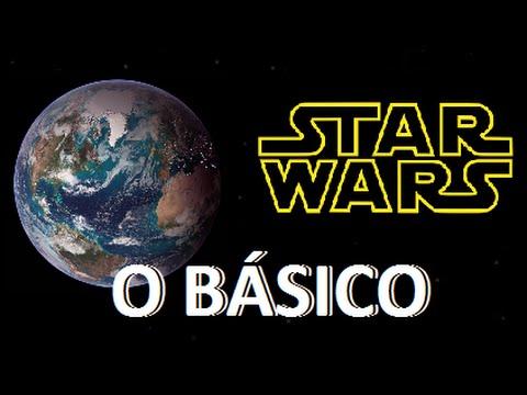 Star Wars 7 por Marcos-O básico