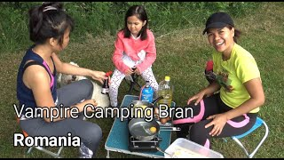 Vampire Camping Bran