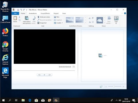 Microsoft windows live photo gallery for 10