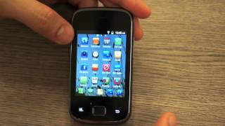 Micromax A25 Smarty With HookUp Unboxing And Hands On Review - IGyaan HD