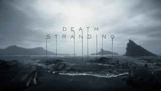 Gambar cover TCS: Death Stranding - Timefall Original Music from the World of Death Stranding