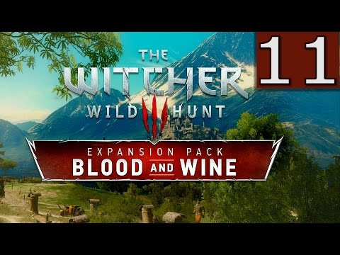 Blood and Wine - Part 11 - Enhancing Mutations