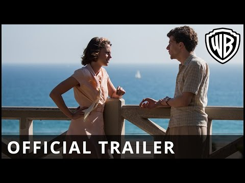 Café Society – Trailer - Official Warner Bros. UK