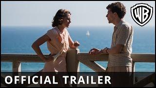 Café Society – Trailer - Official Warner Bros. UK
