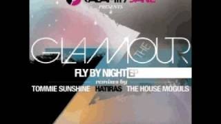 The Glamour: Fly By Night (Tommie Sunshine Brooklyn Fire Retouch)