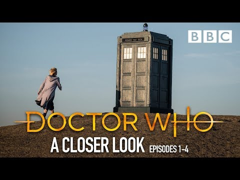 Everything you need to know about Doctor Who Series 11 (so far)