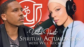 """The Importance of Connection - Its Crystal Sun talks about Her NEW SONG """"United Hearts"""""""