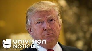 Trump gana apelación para frenar la liberación bajo fianza de menores indocumentados en centros de d