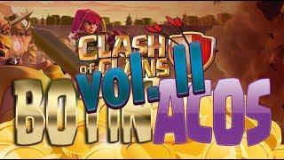 CLASH OF CLANS: BOTINACOS de la semana! IMPRESIONANTES!!