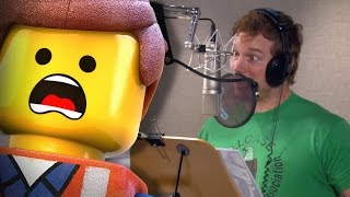 Another Top 10 Best Celebrity Voice Actor Performances thumbnail