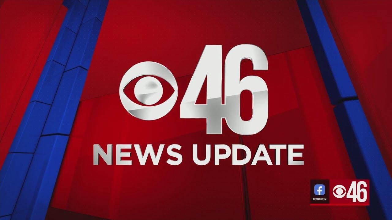 CBS46 Noon News Update: 4/14/21