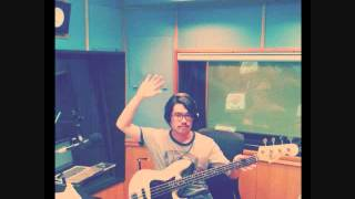 2011/9/11 FM802 MUSIC FREAKS DJ ハマ・オカモト (OKAMOTO'S) Last Lov...