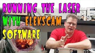 Elekscam