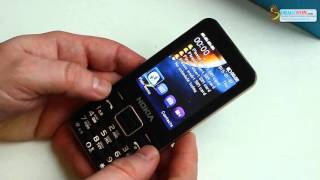 Телефон Nokia C8+ на 4 сим карты(Дисплей: 2,8-дюймовый экран Сеть: GSM / GPRS 850 / 900/1800/1900 4 сим карты Камера 1.3 мп Bluetooth Батарея: 2500 mAh Основные параме..., 2016-02-01T00:10:11.000Z)