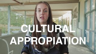cultural appropriation   rant