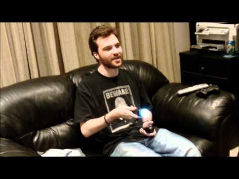 Heavy Rain Playstation Move Demo (1080p HD)
