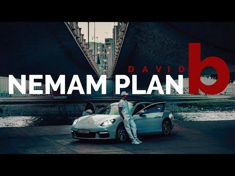 DAVID – NEMAM  PLAN B (Official Video)