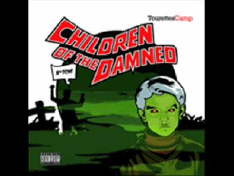Children Of The Damned - Ode To Nothing