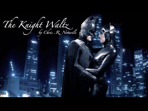 The Knight Waltz (a Batman vs Catwoman Fan Film)