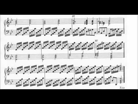 Händel: Passacaglia in Sol minore all'organo (arr. Belli)