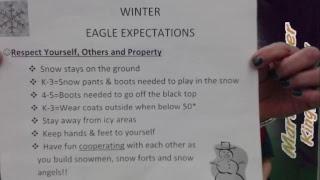 VanBuren Elementary School Live Stream