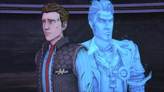 Tales from the Borderlands Episode 2 Atlas Mugged Full Playthrough